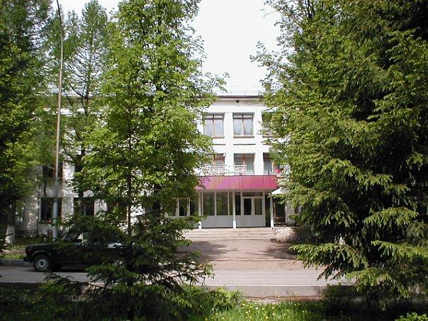 Лениногорский Факультет Елабужского Государственного Педагогического Университета